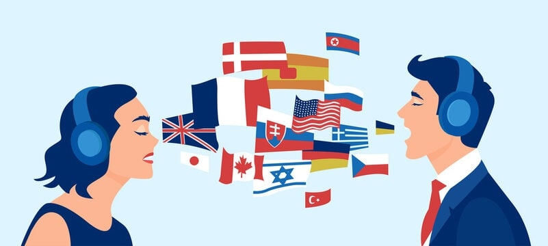 Different Modes of Interpreter Services Work | ASLT