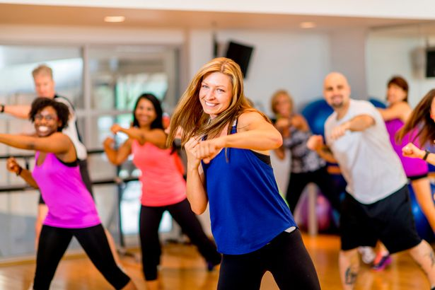 Live an Active Lifestyle to reduce diabetes