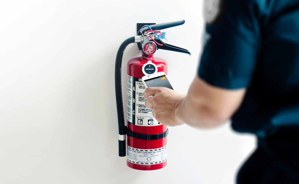 Fire Equipment Tracking and Barcodes: Firelab