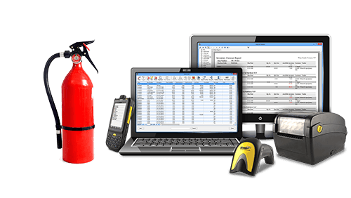 Factors Determine the Usage of Fire Extinguisher Barcode Inspection Software - FireLab