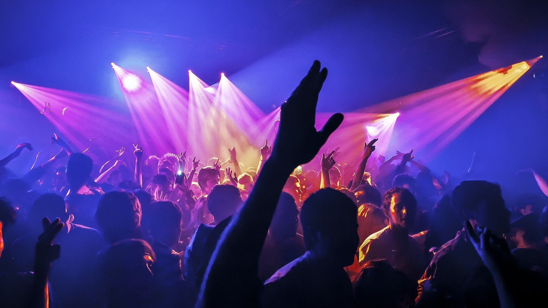 Best Luxx London Night Clubs