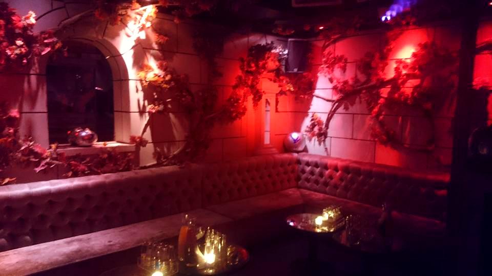 Luxx London Night Clubs